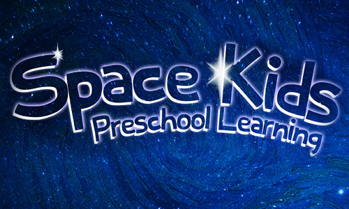 Space Kids Preschool Learning
